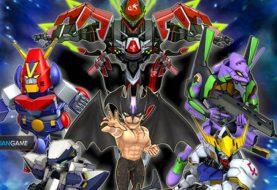 Bandai Namco Mengumumkan Game Mobile Super Robot Wars DD Dengan Tampilan Gameplay Konsol