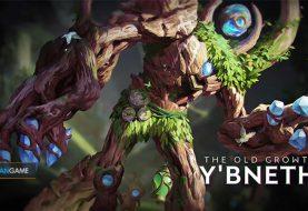 Inilah Penampilan Hero Terbaru Y'Bneth Arena of Valor