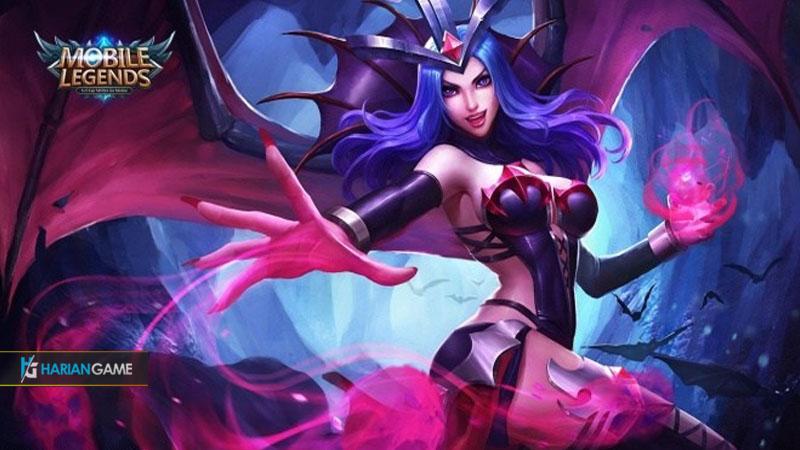 Guide Terbaru Hero Mage Alice Mobile Legends