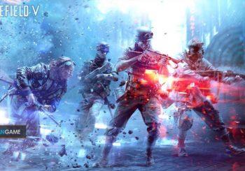 Inilah Penampilan Game Battlefield V Dengan Settingan Full Dan Resolusi 8K