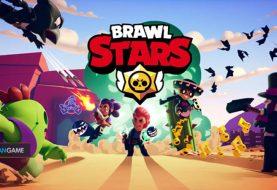 Game MOBA Brawl Stars Kini Sudah Resmi Dirilis