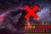 Inilah Tips Dan Trik Untuk Mengatasi Hero Hanzo Mobile Legends