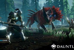 Game Online Dauntless Dikabarkan Akan Dirilis Untuk Versi Konsol Dan Mobile