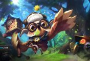 Guide Terbaru Hero Support Diggie Mobile Legends Season 10