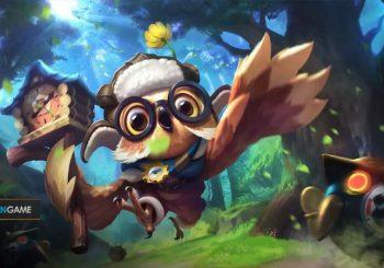 Guide Terbaru Hero Support Diggie Mobile Legends Season 10