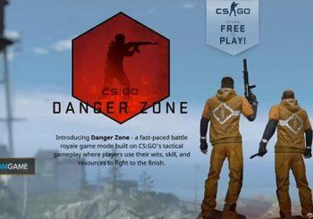 Game Online CS:GO Kini Sudah Resmi Menjadi Free Game