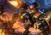 Guide Terbaru Hero Fighter Jawhead Mobile Legends
