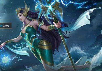 Guide Hero Mage Terbaru Kadita Mobile Legends