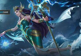 Mobile Legends Akan Menghadirkan Hero Mage Terbaru Kadita Dalam Minggu Ini