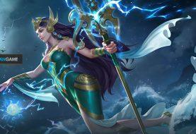Inilah Kisah Hero Kadita Mobile Legends, Sang Putri Cantik Penjaga Laut Selatan