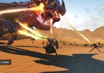 Inilah Tanggal Rilis Resmi Dari Game Monster Hunter Mobile
