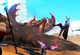 Game Monster Hunter Mobile Sebentar Lagi Akan Segera Dirilis