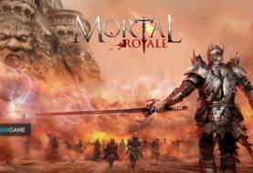 Inilah Game Online Battle-Royale 1000 Pemain Yang Baru Saja Rilis Di Steam