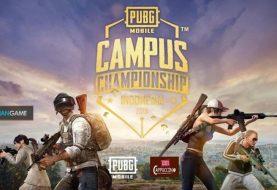 Tencent dan Torabika Cappuccino Menggelar PUBG Mobile Campus Championship 2018