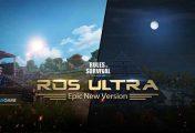 Game Mobile Rules of Survival Memberikan Update Terbaru Dengan Tampilan Grafis Yang Luar Biasa