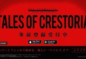 Inilah Game Mobile Tales of Crestoria Terbaru Dari Bandai Namco