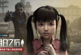 Inilah Game Mobile The Day After Tomorrow Yang Resmi Dirilis Secara Global Oleh NetEase