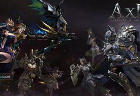 Game Mobile RPG AxE: Alliance vs Empire Akan Segera Merilis Versi Inggris