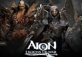 Game Mobile Aion: Legions of War Kini Sudah Membuka Masa Pre-Registrasi