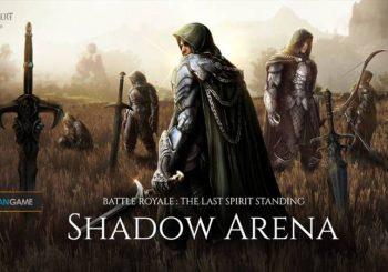 Akhirnya Game Black Desert Online Menambahkan Mode Battle Royale