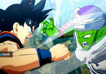 Inilah Penampilan Game Action RPG Dragon Ball Terbaru Yang Akan Dirilis Tahun Ini