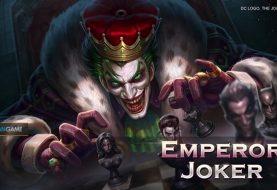Inilah Penampilan Skin Epic Terbaru Hero Joker Arena of Valor