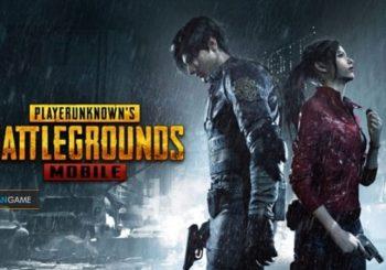 Benarkah Tencent Berkolaborasi Dengan Capcom Untuk Menghadirkan Mode Zombie