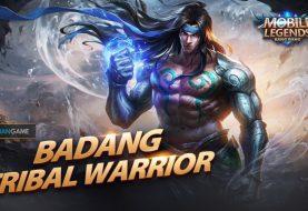 Guide Hero Fighter Terbaru Badang Mobile Legends