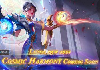 Inilah Penampilan Skin Terbaru Hero Lunox Mobile Legends