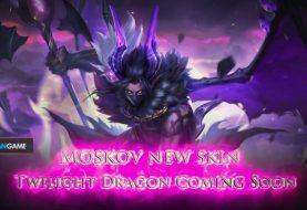 Inilah Penampilan Skin Terbaru Hero Moskov Mobile Legends