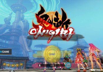 Inilah Onigiri Game MMORPG Dewasa Yang Akan Segera Dirilis Untuk PC