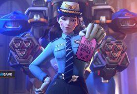 Akibat Toxic 18.000 Akun Overwatch Dibanned Blizzard