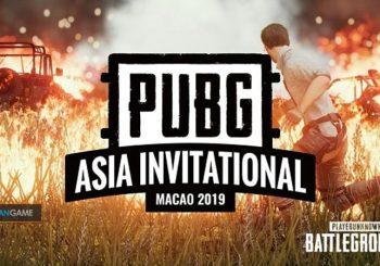 Tim Actoz Stars Red Berhasil Menjuarai PUBG Asia Invitational 2019