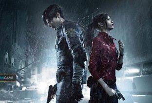Demo Game Resident Evil 2 Remake Yang Rilis Di PC Langsung Kena Bajak