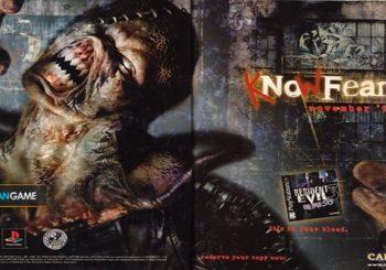 Capcom Akhirnya Menanggapi Rumor Tentang Resident Evil 3 Remake