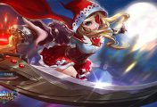 Guide Terbaru Hero Ruby Mobile Legends 2019