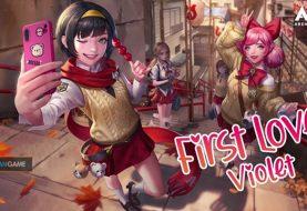 Inilah Penampilan Skin Terbaru Hero Violet Arena of Valor