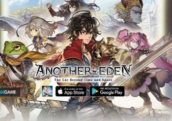 Game Mobile Another Eden Kini Sudah Resmi Dirilis