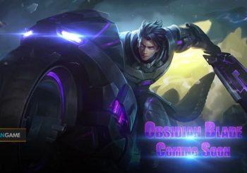 Inilah Penampilan Skin Legend Terbaru Hero Alucard Mobile Legends