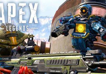 WoW! Kini Game Apex Legends Berhasil Memiliki 10 Juta Pemain Dalam 3 Hari