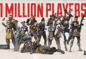 Game Titanfall Battle-Royale Apex Legends Berhasil Menggaet 1 Juta Pemain Dalam Sehari