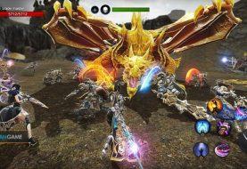 Game Mobile RPG AxE: Alliance vs Empire Kini Sudah Rilis Di Indonesia