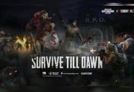 Beberapa Jenis Zombie dari Resident Evil 2 Hadir di PUBG Mobile