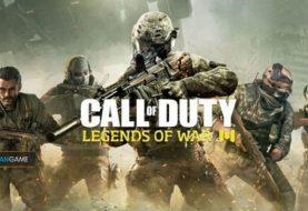 Game Call of Duty Mobile Dikabarkan Akan Merilis Mode Battle-Royale