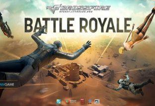 Crossfire Indonesia Kini Sudah Menghadirkan Mode Battle Royale