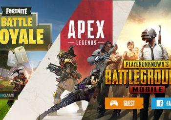Inilah 5 Game Battle-Royale Terbaik Untuk PC 2019 Menurut Hariangame