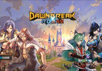 Event Kolaborasi Dawn Break X Ragnarok Online Dari Gravity dan Auer Media & Entertainment