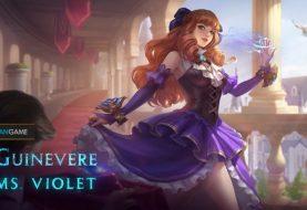 Akhirnya Hero Terbaru Guinevere Akan Segera Hadir Di Mobile Legends