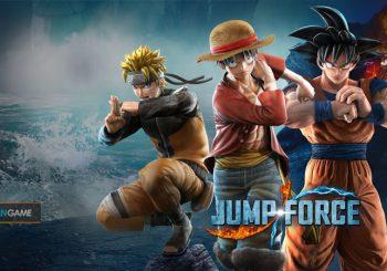 Inilah Nama 42 Karakter Hero yang Akan Hadir Di Jump Force