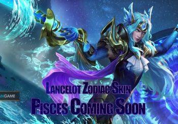 Inilah Penampilan Skin Terbaru Hero Lancelot Mobile Legends